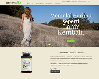 Naturewise Indonesia